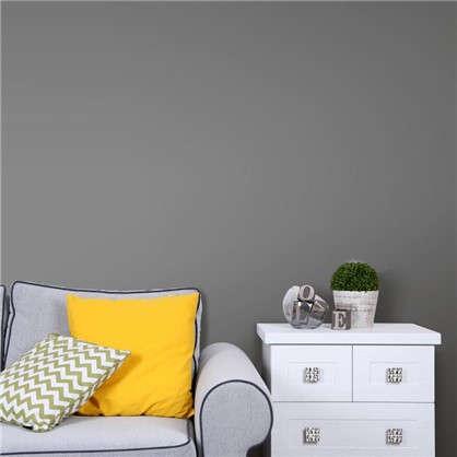 Обои на флизелиновой основе Inspire Silk 1.06х10 м Эффект шелка цвет серый
