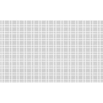 Обои на флизелиновой основе Клетка 1.06х10 м цвет серый VS 188181