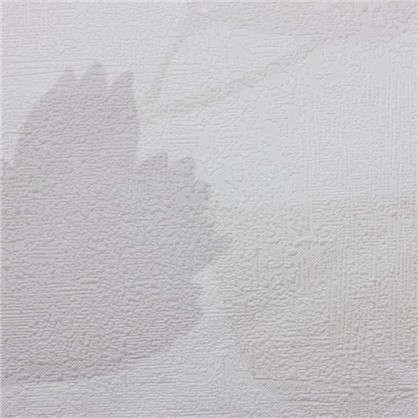 Обои на флизелиновой основе Кориан 0.53х10 м цвет серый Ra 490817