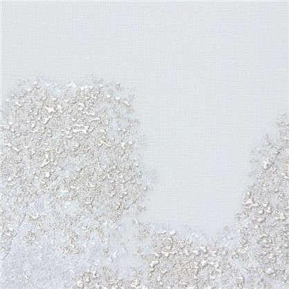 Обои на флизелиновой основе Malex Desing Роща 1.06x10.05 м цвет белый