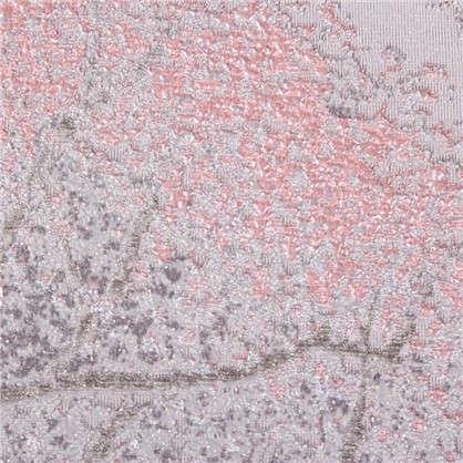 Обои на флизелиновой основе Malex Desing Роща 1.06x10.05 м цвет бежевый/розовый