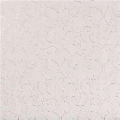 Обои на флизелиновой основе Ricciolo 1.06x10 м цвет серый с подбором рисунка