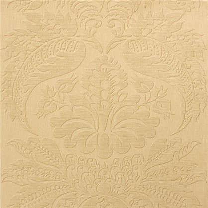 Обои на флизелиновой основе Узор 0.53х10 м цвет золотой Ra 515268
