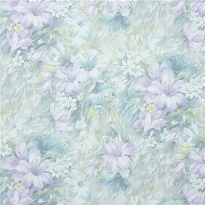 Обои на флизелиновой основе Victoria Stenova Summer 998703 1.06х10 м цвет синий