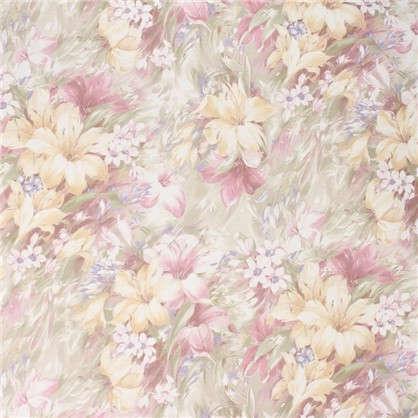 Обои на флизелиновой основе Victoria Stenova Summer 998707 1.06х10 м цвет розовый