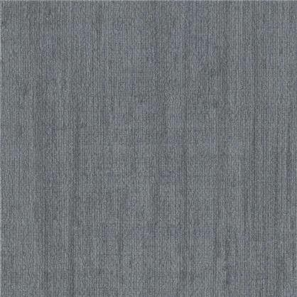 Обои Однотонные АС 361321 цвет черный 0.53х10 м