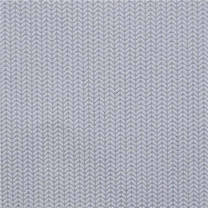Обои однотонные АС30151-41 виниловые цвет серый 1.06х10 м