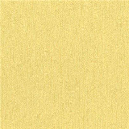 Обои Однотонные АС353153 флизелиновые цвет желтый 0.53х10 м