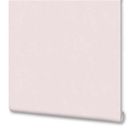Обои Однотонные флизелиновые цвет розовый 0.53х10 м