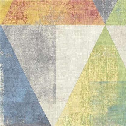 Обои Пирамиды RA 410914 на флизелиновой основе цвет мультиколор 0.53х10 м