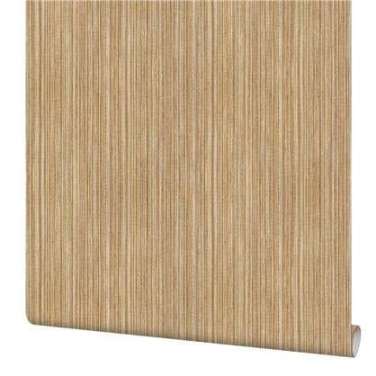 Обои PL71037-38 флизелиновые цвет коричневый 1.06х10 м
