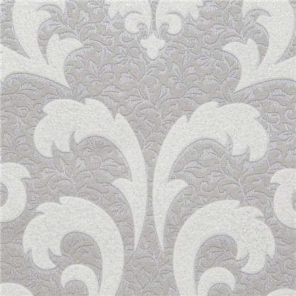 Обои Полосы ПАPL51005-41 флизелиновые цвет серый 0.53х10 м