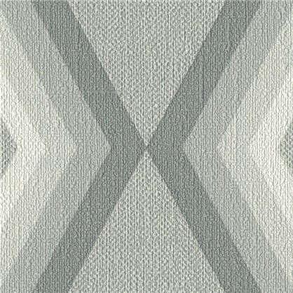 Обои Ромб АС 363623 цвет серый 0.53х10 м
