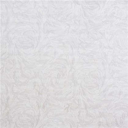Обои Venera 998451 виниловые на флизелиновой основе цвет белый 1.06x10 м
