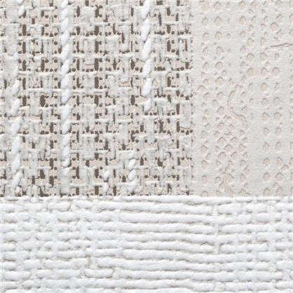 Обои виниловые 0.53х10 м геометрия цвет серый Па 196-44