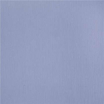 Обои виниловые Inspire 0.53х10 м однотон дождь цвет голубой Па 61
