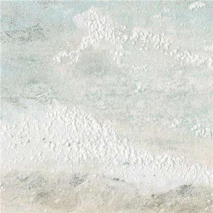 Обои Волны флизелиновые цвет бежевый 0.53х10 м
