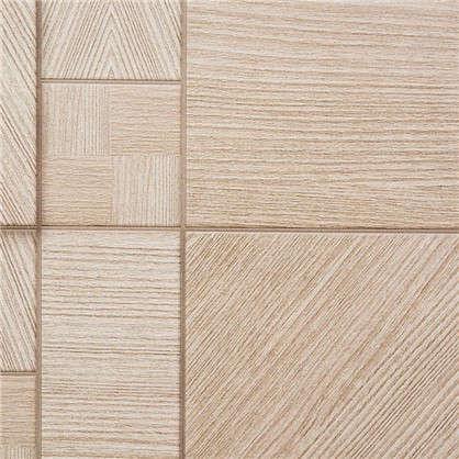 Обои Wood 984052 виниловые на флизелиновой основе цвет песочный 1.06x10 м