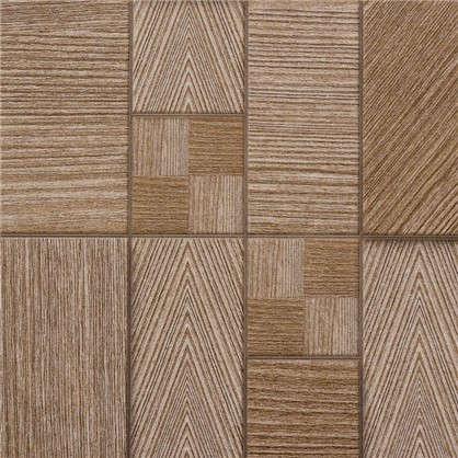 Обои Wood 984056 виниловые на флизелиновой основе цвет орех 1.06x10 м