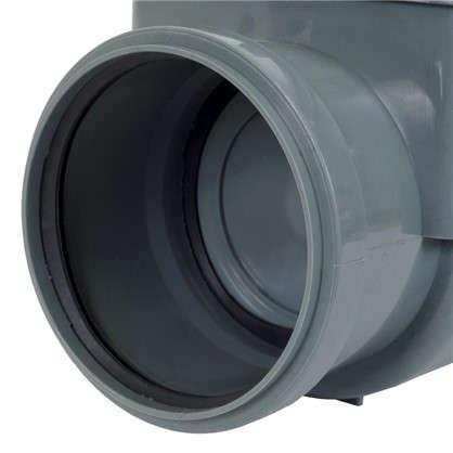 Обратный клапан d110