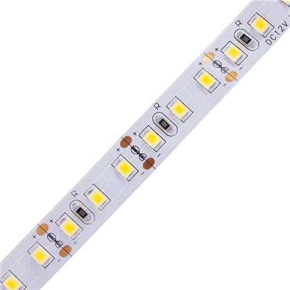 Общее освещение 5 м свет теплый белый