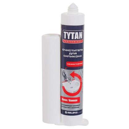 Купить Очиститель для силикона Tytan Professional 80 мл дешевле
