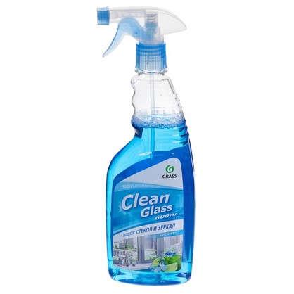 Купить Очиститель для стекол Clean Glass 600 мл дешевле