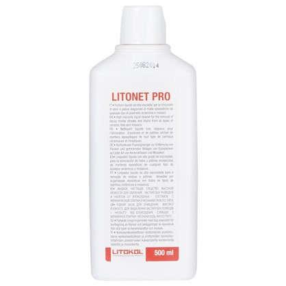 Очиститель Litonet Pro 0.5 л