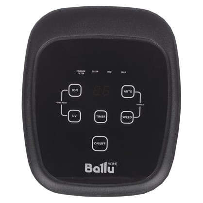 Купить Очиститель воздуха Ballu AP-110 площадь обслуживания 20 м2 дешевле
