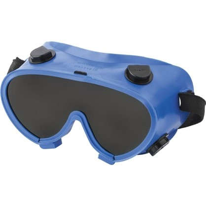 Очки газосварщика Matrix откидные стекла