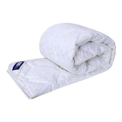 Одеяло лебяжий пух 140х205 см