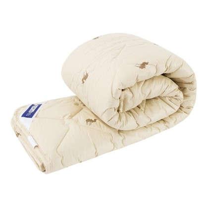 Одеяло шерсть 170х205 см