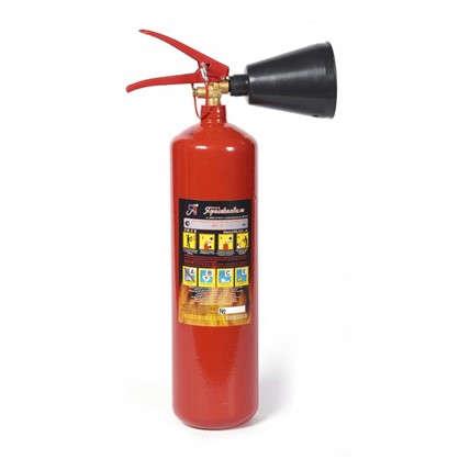 Купить Огнетушитель ОУ-2 (ВСЕ) 2.68 л дешевле