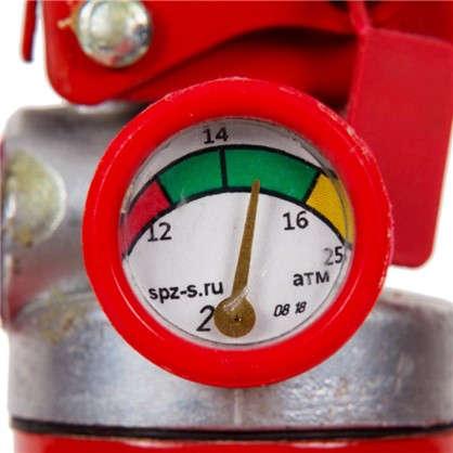 Огнетушитель порошковый ОП-4 ABCE 4.7 л/4.2 кг