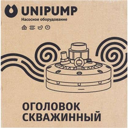 Оголовок скважинный Unipump 114х32 мм