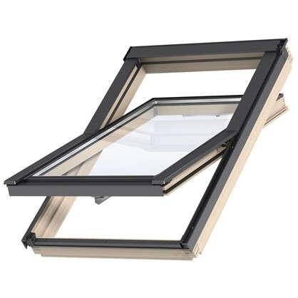 Окно мансардное с нижней ручкой Велюкс 78x118 см