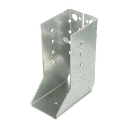 Купить Опора бруса закрытая 140х50 мм дешевле