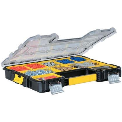 Купить Органайзер 44.6х35.7х7.4 пластик дешевле
