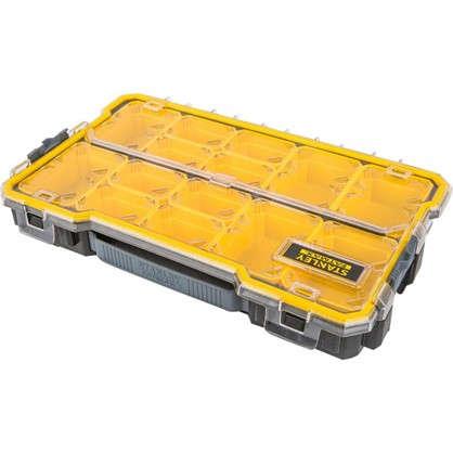 Органайзер Fatmax 44х6.5х27.5 см пластик