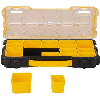 Купить Органайзер Fatmax 44х6.5х27.5 см пластик дешевле