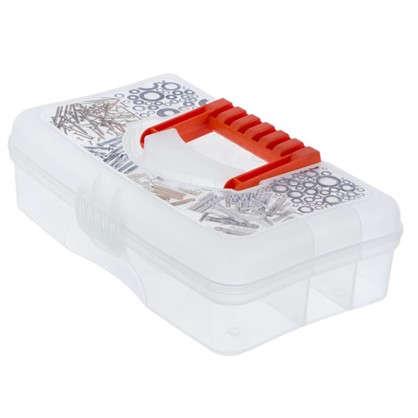 Купить Органайзер Hobby Box 12 295x180x90 мм дешевле
