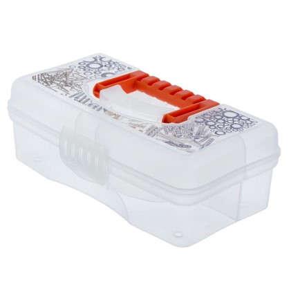Органайзер Hobby Box 9 235x130x85 мм