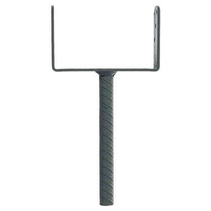 Купить Основание колонны бруса на 200 мм 150х100 мм дешевле