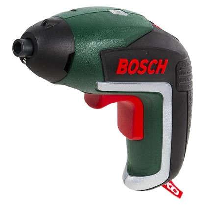 Отвертка аккумуляторная Bosch IXO V basic Li-ion 3.6 В 1.5 Ач