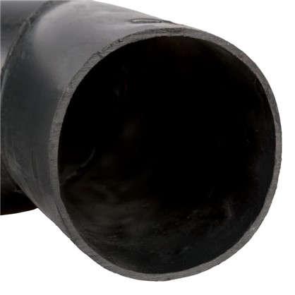 Отвод для дренажной трубы 110 мм x 90°