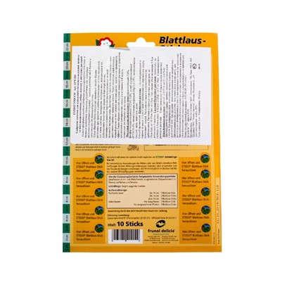 Купить Палочки для защиты комнатных и балконных растений от насекомых Etisso дешевле