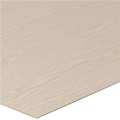 Купить Панель 2440x910x3 мм цвет дуб белёный 2.24 м2 дешевле