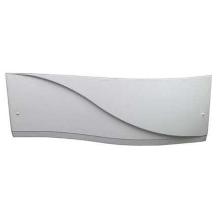 Купить Панель фронтальная левосторонняя для ванны Купер 160 см дешевле