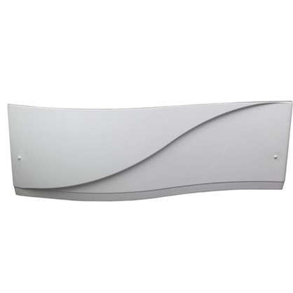 Купить Панель фронтальная правосторонняя для ванны Купер 160 см дешевле