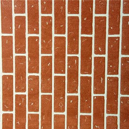 Купить Панель Кирпич Красный 2440x1220x4 мм 2.98 м2 дешевле